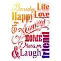 Life Love Laugh