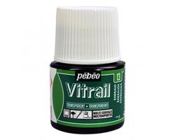 Pebeo Vitrail Transparent Emerald