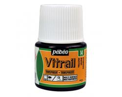 Pebeo Vitrail Transparent Yellow