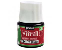 Pebeo Vitrail Transparent Purple