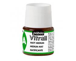 Pebeo Vitrail Medium Matt Medium