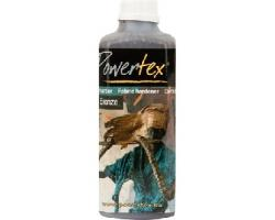 Powertex brons 1/2 liter