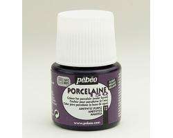 Pebeo Porcelaine, amethyst