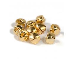 belletjes goud 12 mm