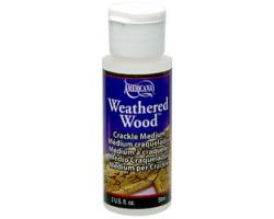 Americana: Weathered 59 ml Wood