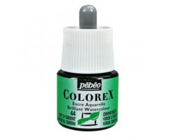 Pebeo Colorex 45ml Oriental Green