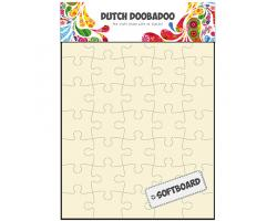 Dutch Softboard Puzzle