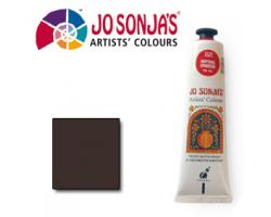 Jo Sonja Artist, burnt umber 75 ml