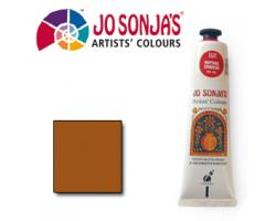 Jo Sonja Artist, raw sienna 75 ml