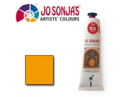 Jo Sonja Artist, yellow orange 75 ml