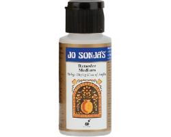 Jo Sonja medium, Retarder & antiquing 60 ml